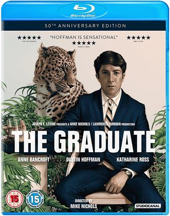 The Graduate (1967) (50th Anniversary Edition)