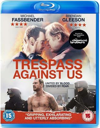 Trespass Against Us (2016)