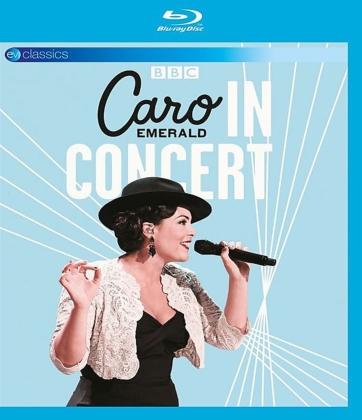 Emerald Caro - Caro Emerald - In Concert