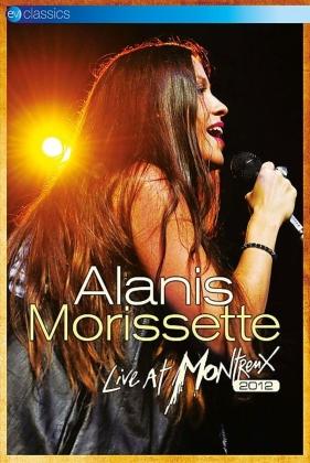 Alanis Morissette - Live At Montreux 2012 (EV Classics)