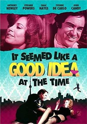 It Seemed Like A Good Idea At the Time (1975)