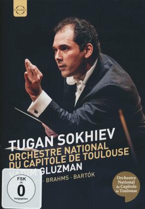 Orchestre National du Capitole de Toulouse, Tugan Sokhiev, … - Beethoven - Bartók - Brahms (Euro Arts)