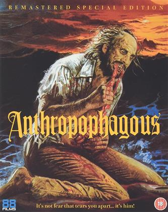 Anthropophagous (1980) (25th Anniversary Edition)