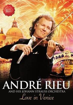 André Rieu - Love In Venice