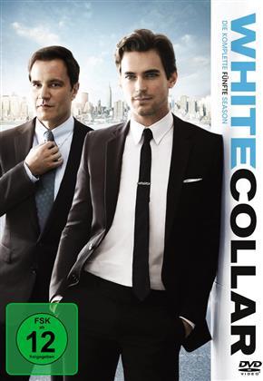 White Collar - Staffel 5 (4 DVDs)