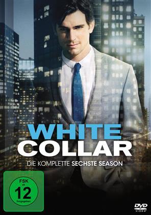 White Collar - Staffel 6 (2 DVDs)