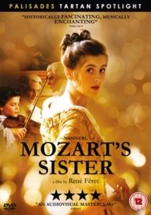 Nannerl Mozarts Sister (2010)
