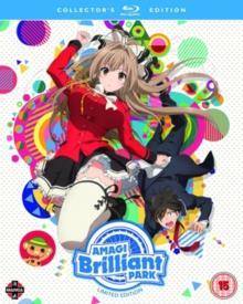 Amagi Brilliant Park - Season 1 (Collector's Edition, Limited Edition, 5 Blu-rays)