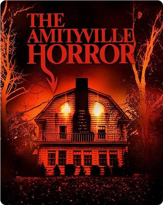 The Amityville Horror (1979) (Limited Edition, Steelbook)