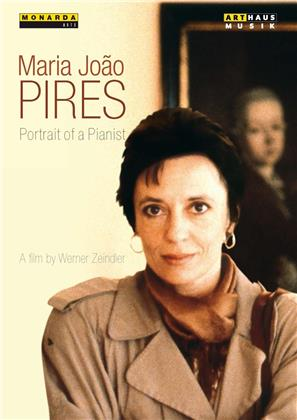 Maria Joao Pires - Portrait of a Pianist
