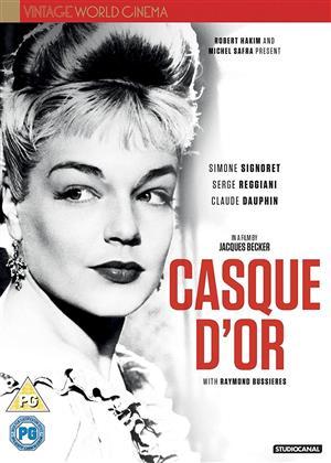 Casque D'or (1952) (Vintage World Cinema)