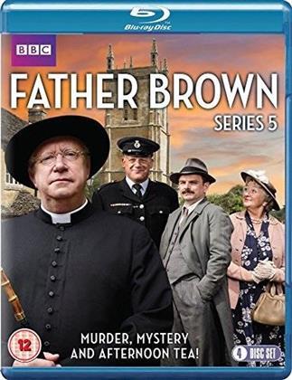 Father Brown - Series 5 (4 Blu-rays)