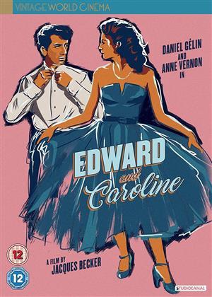 Edward And Caroline (1951) (Vintage World Cinema, s/w)