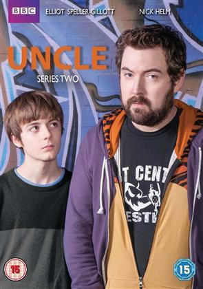 Uncle - Series 2 (BBC)