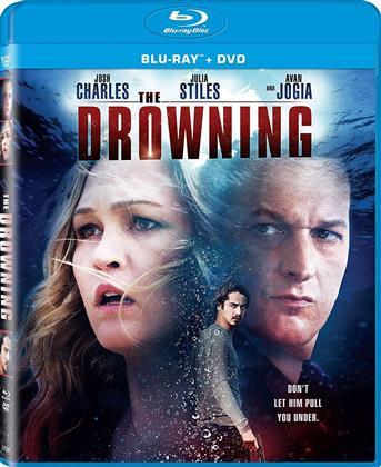 The Drowning (2016) (Blu-ray + DVD)