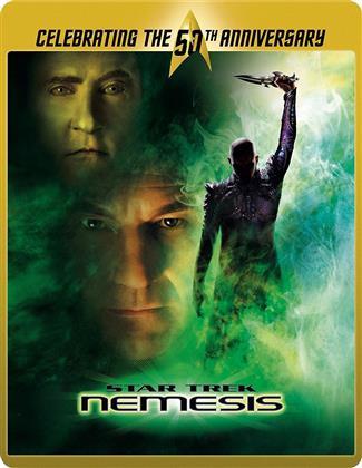 Star Trek 10 - Nemesis (2002) (50th Anniversary Edition, Limited Edition, Steelbook)