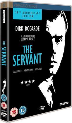 The Servant (1963) (Vintage Classics, 50th Anniversary Edition, s/w)