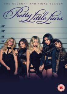 Pretty Little Liars - Season 7 (5 DVDs)