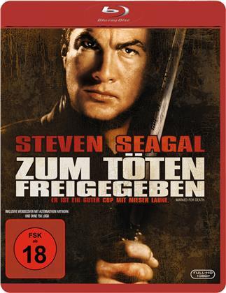 Zum Töten freigegeben (1990) (Uncut)