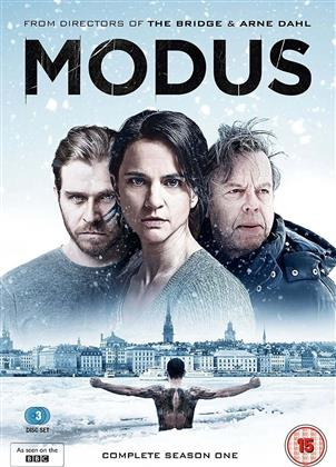 Modus - Season 1 (2 DVDs)