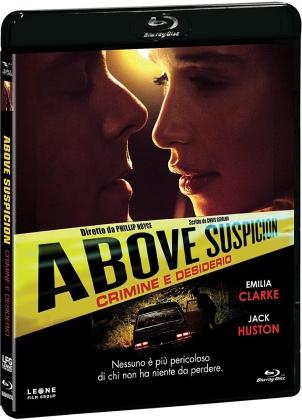 Above Suspicion - Crimine e desiderio (2019)