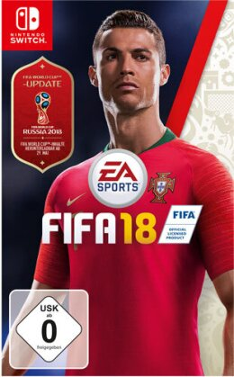 FIFA 18 (German Edition)