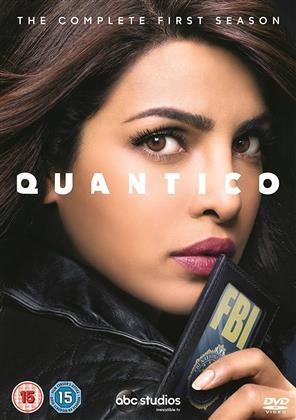 Quantico - Season 1 (6 DVDs)