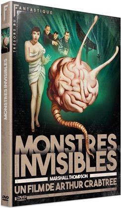 Monstres invisibles (1958) (Trésors du Fantastique, n/b)