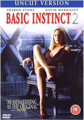 Basic Instinct 2 (2006) (Uncut)