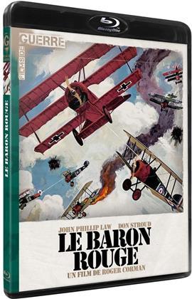 Le baron rouge (1971) (Grands Films de Guerre)
