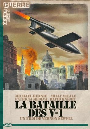La bataille des V-1 (1958) (Grands Films de Guerre, s/w)