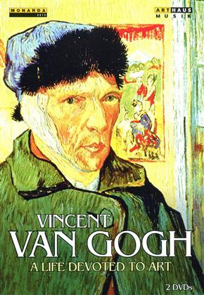 Vincent van Gogh - Ein Leben für die Kunst [2 DVDs]
