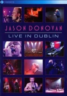 Jason Donovan - Live in Dublin (EV Classics)