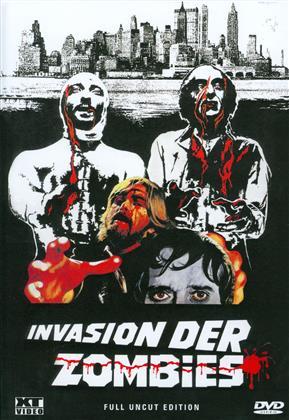 Invasion der Zombies (1974) (Kleine Hartbox, Uncut)