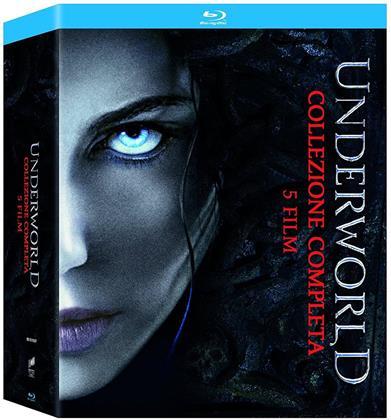 Underworld 1-5 - Collezione Completa (5 Blu-ray)
