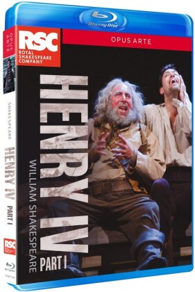 Henry IV - Part 1 (Opus Arte) - Royal Shakespeare Company