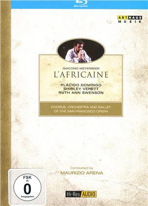 L'Africaine - Giacomo Meyerbeer