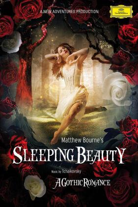 Sleeping Beauty Orchestra & Brett Morris - Tchaikovsky - Sleeping Beauty - A Gothic Romance (Deutsche Grammophon)