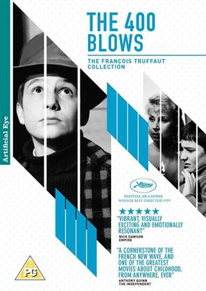 The 400 Blows (1959) (The Fracois Truffaut Collection, s/w)