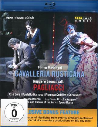 Mascagni/Leonvalli - Cavalleria Rusticana