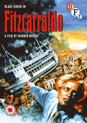 Fitzcarraldo (1982)
