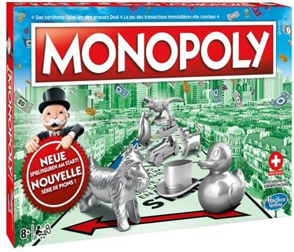 Monopoly - Classic (Neue Edition, CH Edition)