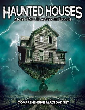 Haunted Houses - Most Evil Places On Earth (2 DVDs)