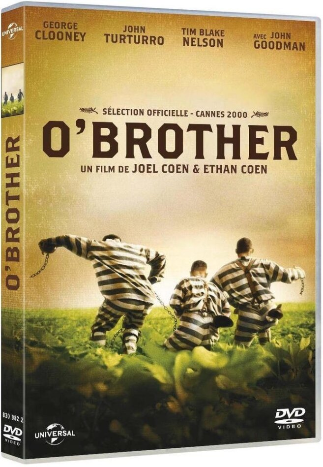 O'Brother (2000)
