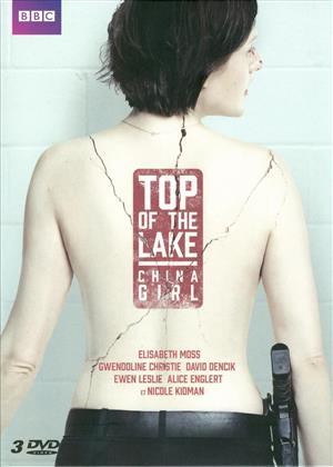 Top of the Lake - Saison 2 - China Girl (BBC, 3 DVD)