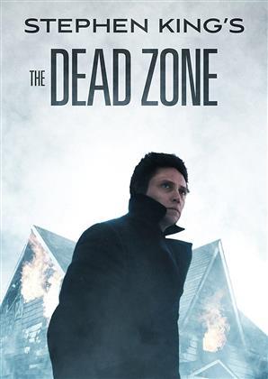 Dead Zone (1983) (Repackaged)