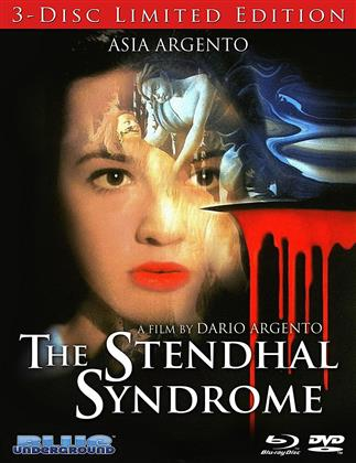 The Stendhal Syndrome (1996) (Limited Edition, Blu-ray + DVD)