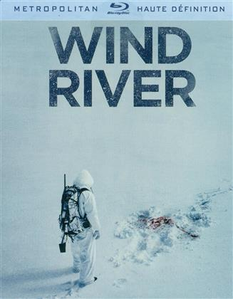 Wind River (2017) (Steelbook)