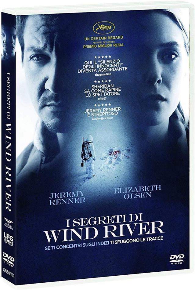 I segreti di Wind River (2017)