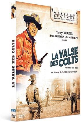 La valse des colts (1964) (Western de Légende, s/w, Special Edition)